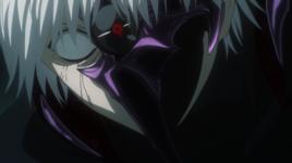 Primera Mascara Kakuja de Kaneki