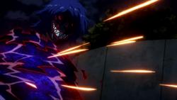 Ayato defending against bullets2.png