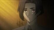 Kanae von Rosewald re anime
