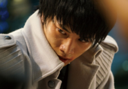 Nobuyuki Suzuki como Koutarou Amon