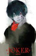 Joker - Kaneki