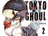 Tokyo Ghoul (Tom 2)