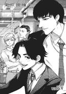 Tokyo Ghoul-re (Rozdział 90)