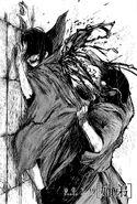 Tokyo Ghoul (Rozdział 70)