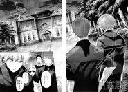 Tokyo Ghoul (Rozdział 95)