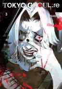 Tokyo Ghoul-re (Tom 3 - EN)