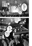 Tokyo Ghoul-re (Rozdział 13)