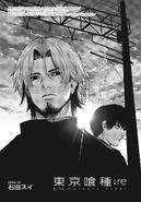 Tokyo Ghoul-re (Rozdział 71)