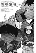 Tokyo Ghoul-re (Rozdział 3)