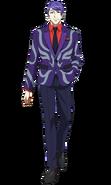 Shuu Tsukiyama (Anime)