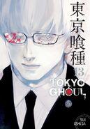 Tokyo Ghoul (Tom 13 - EN)