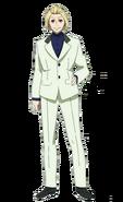 Naki (Anime)