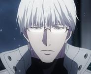 Kishou Arima (Anime)