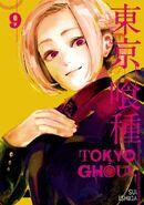 Tokyo Ghoul (Tom 9 - EN)
