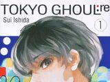 Tokyo Ghoul:re (Tom 1)