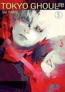 Tokyo Ghoul-re (Tom 5)