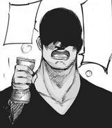 Ojciec Tooru Mutsukiego