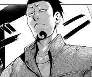 Kazuichi Banjou (Dawniej)