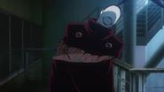 Regeneracja Noro (Anime)