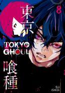 Tokyo Ghoul (Tom 8 - EN)