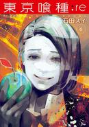 Tokyo Ghoul-re (Tom 6 - JP)