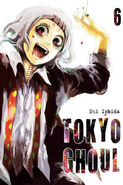 Tokyo Ghoul (Tom 6)