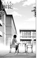 Tokyo Ghoul (Rozdział 118)