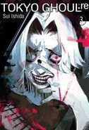 Tokyo Ghoul-re (Tom 3)