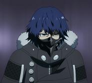 Ayato Kirishima (Anime)