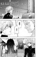 Tokyo Ghoul (Rozdział 99)