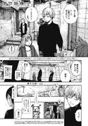 Tokyo Ghoul-re (Rozdział 131)