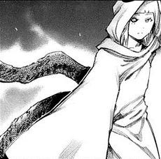 Nashiro Kagune manga