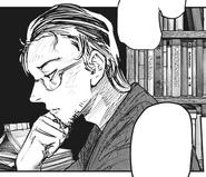 Matsuri Suzuki (Washuu) in epilogue