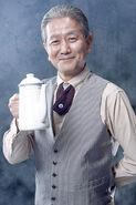 Yoshimura stage play