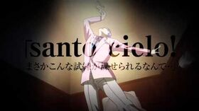 OVA「東京喰種【PINTO】」PV第1弾