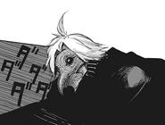 Takizawa's Owl Mask