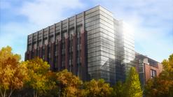Kamii University exterior building