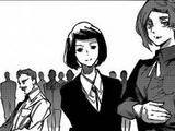 Famiglia Tsukiyama