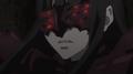 Kurona's kakuja mask anime