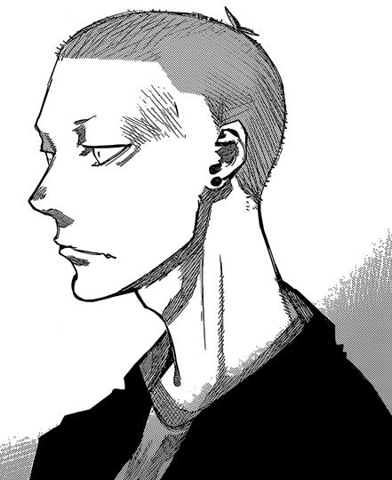 Ginshi Shirazu