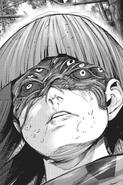 Kuro maschera kakuja