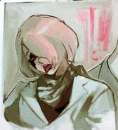 Hooguro profilo vol 6