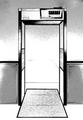 Rc Scan Gate front