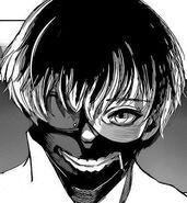 Sasaki mask