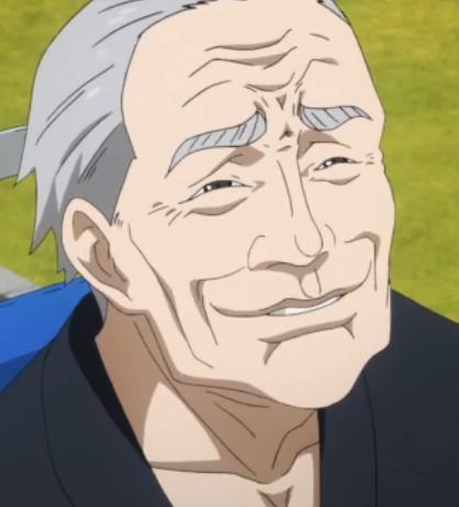 Anziano Paziente
