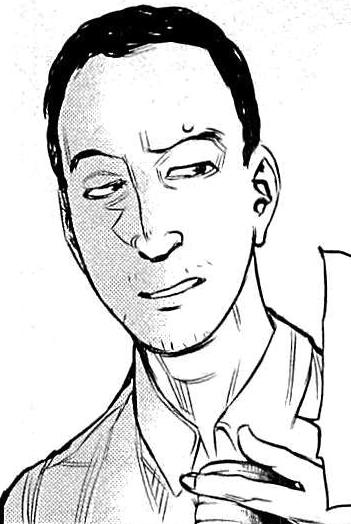 Yasutomo Nakajima
