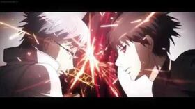 Kaneki vs Arima (Rematch) (Tokyo Ghoul Episode 13 Preview)
