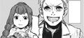 Naki and Miza in epilogue