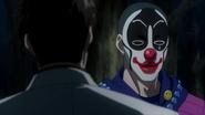Nico with his mask