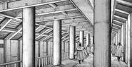 24th Ward – Underground Passageway No21